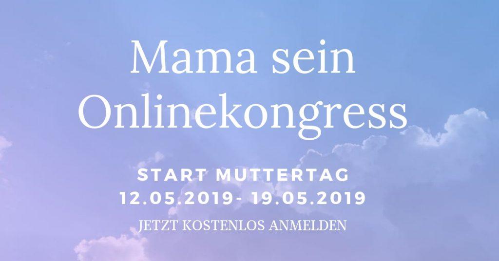 Mama-sein-Onlinekongress